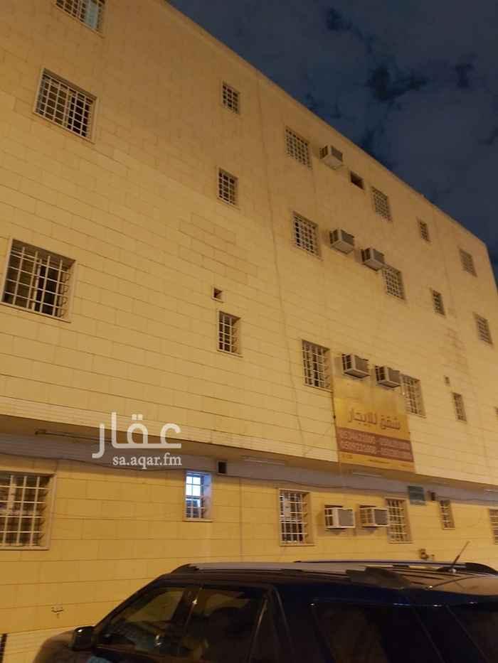 شقة للإيجار في شارع البهاء زهير ، حي الملك فيصل ، الرياض ، الرياض