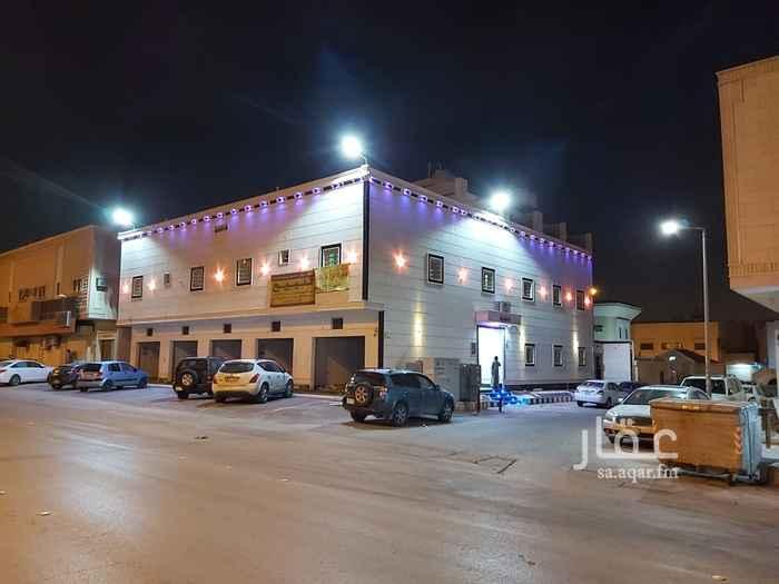 شقة للإيجار في شارع ابي الكرم الحمامي ، حي الملك فيصل ، الرياض ، الرياض