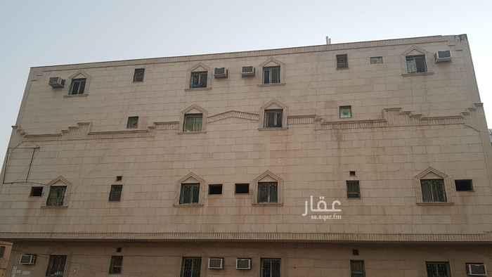 شقة للإيجار في شارع ابراهيم بن عوف ، حي النهضة ، الرياض ، الرياض