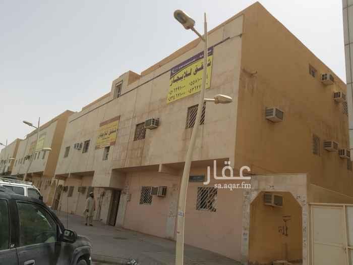 شقة للإيجار في شارع محمد الترموزي ، حي النهضة ، الرياض ، الرياض