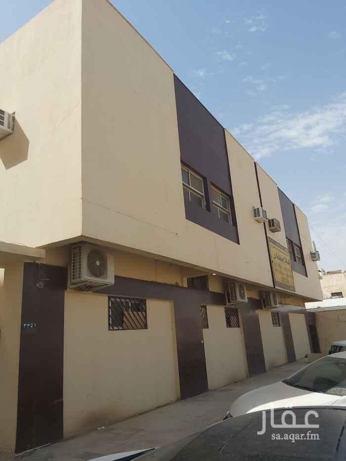 شقة للإيجار في شارع يوسف بن سويلم ، حي الخليج ، الرياض ، الرياض