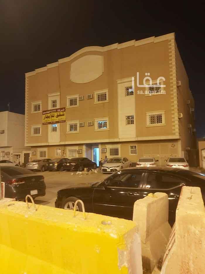 شقة للإيجار في شارع سعد الثقفي ، حي الخليج ، الرياض ، الرياض