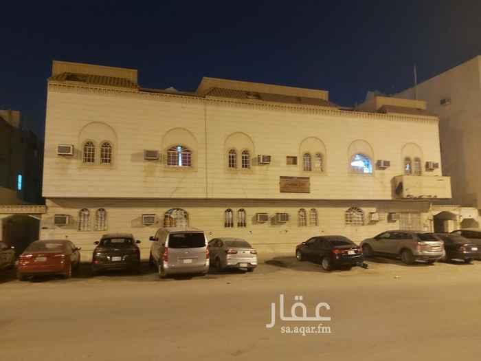 شقة للإيجار في شارع قس بن ساعدة ، حي الملك فيصل ، الرياض ، الرياض
