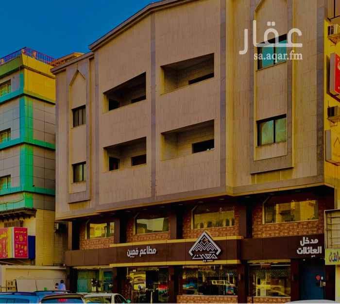 عمارة للبيع في شارع حراء ، حي البوادي ، جدة ، جدة