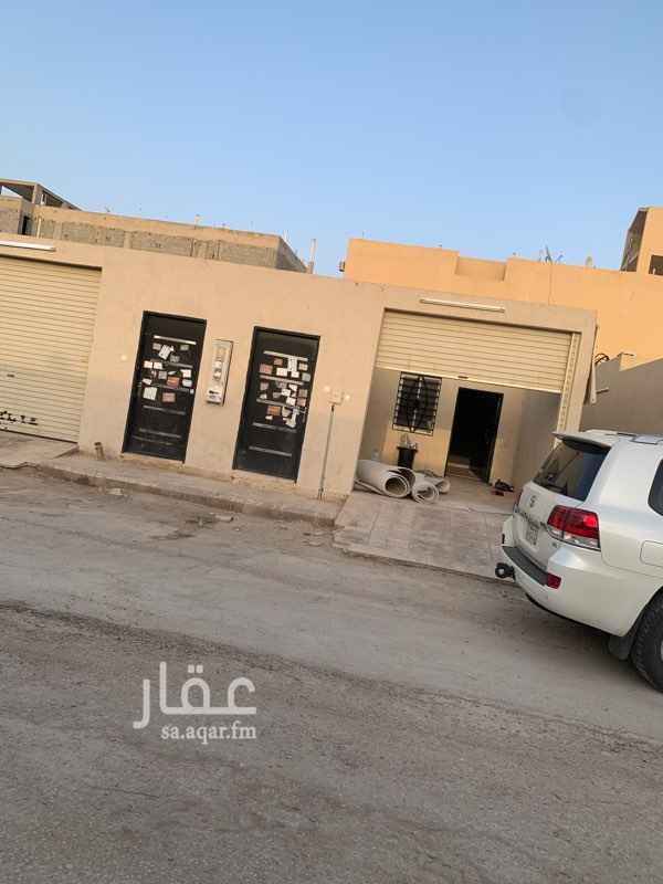 استراحة للإيجار في شارع النقيان ، حي الحزم ، الرياض ، الرياض