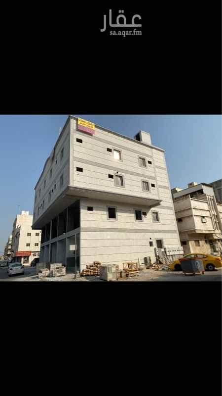عمارة للإيجار في شارع المستشفى ، حي البادية ، الدمام ، الدمام
