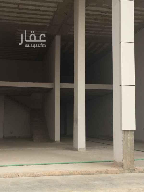 محل للإيجار في طريق الإمام عبدالله بن سعود بن عبدالعزيز ، حي اليرموك ، الرياض