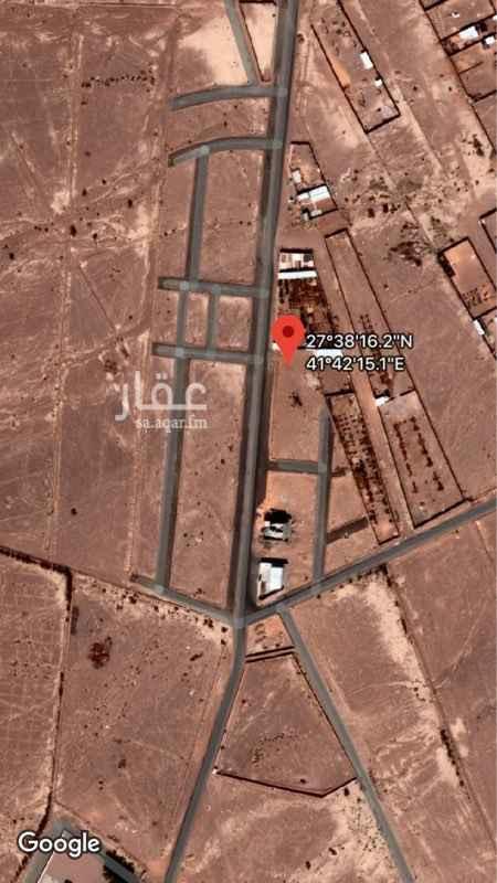 أرض للبيع في حي النيصية ، حائل