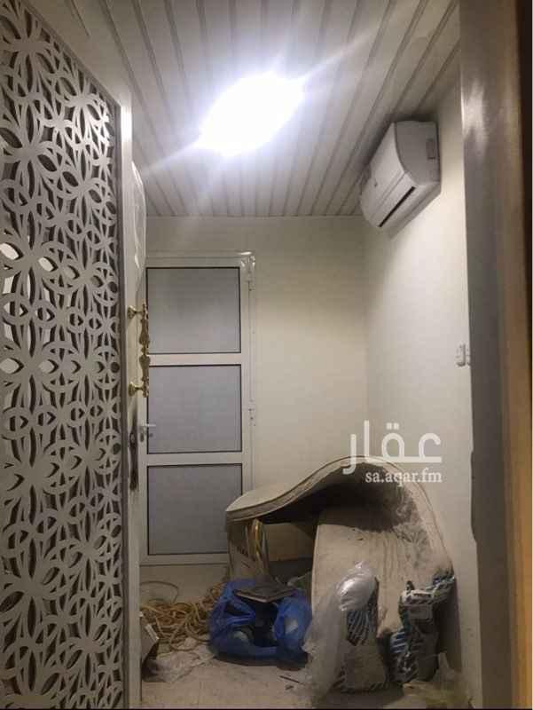 غرفة للإيجار في شارع أبو سعيد النقاش ، حي العوالي ، الرياض
