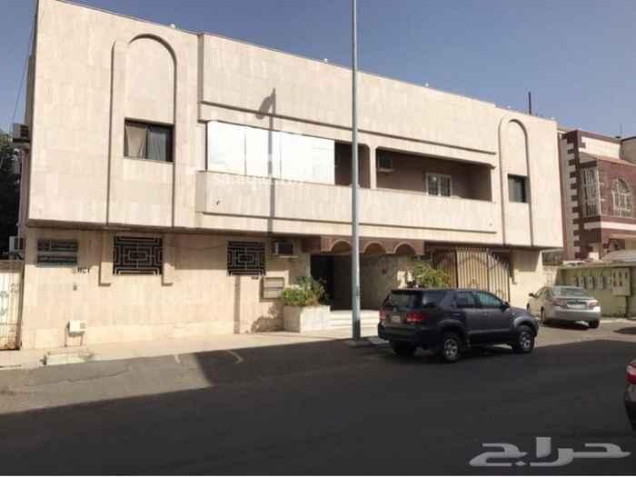 عمارة للبيع في شارع سويد بن زيد ، حي الربوة ، جدة ، جدة