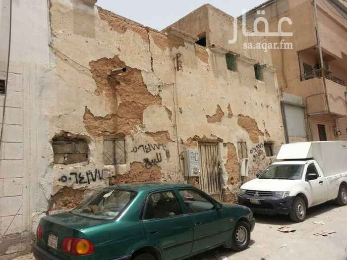 بيت للإيجار في شارع الثوابية ، حي عتيقة ، الرياض ، الرياض