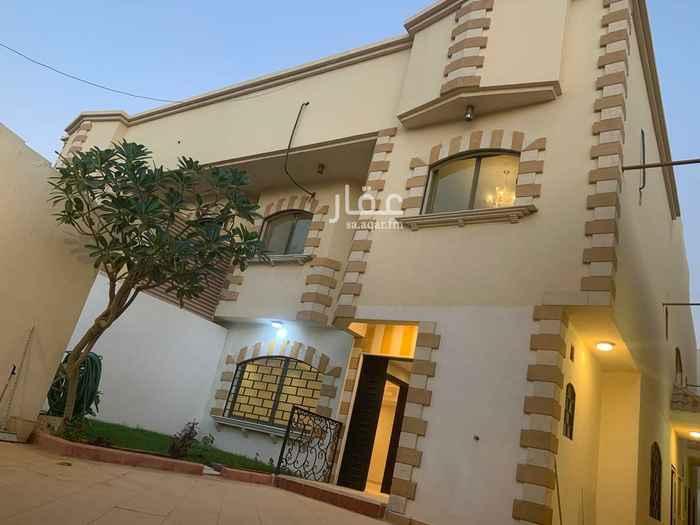 فيلا للبيع في شارع جبل طويق ، حي الصحافة ، الرياض ، الرياض
