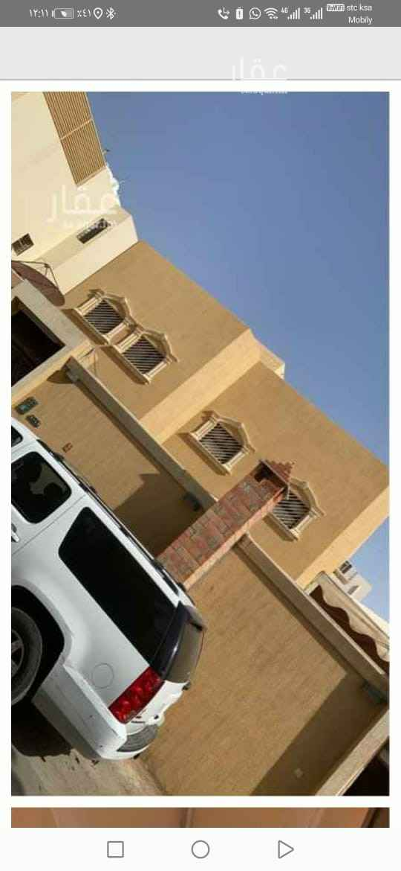 فيلا للبيع في شارع وادي حوران ، حي الزهرة ، الرياض ، الرياض
