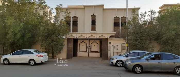 فيلا للبيع في شارع رماح ، حي الورود ، الرياض ، الرياض