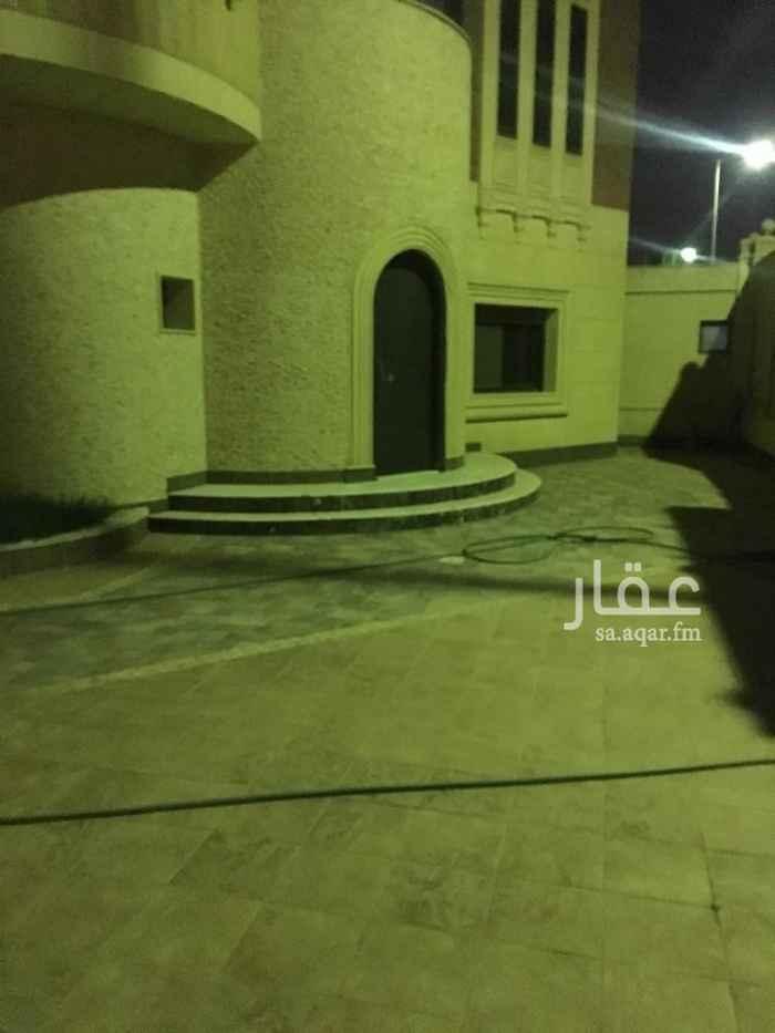 فيلا للبيع في شارع جبل اسالم ، حي النخيل ، الرياض