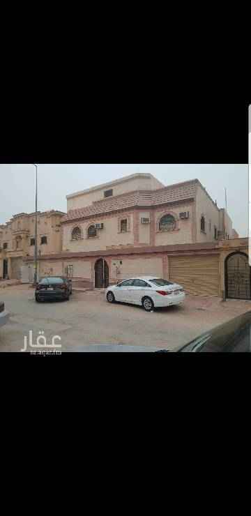 شقة للإيجار في شارع العاذرية ، حي اشبيلية ، الرياض