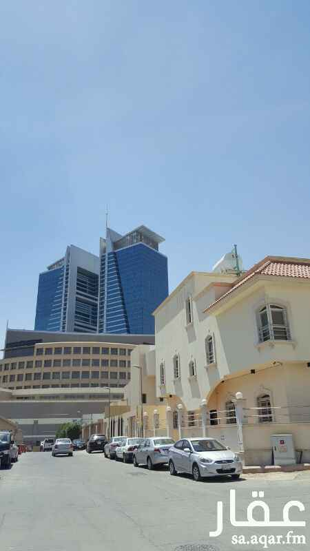 عمارة للبيع في شارع ابي منصور الكلابي ، حي العليا ، الرياض