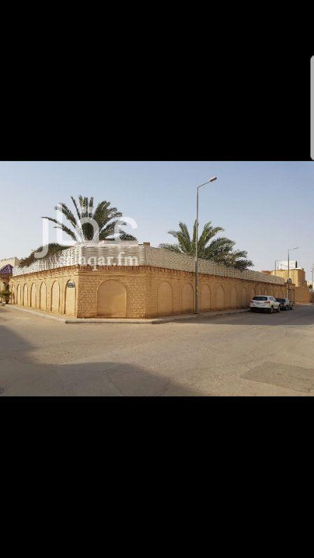 فيلا للبيع في شارع وادي المبادي ، حي الروضة ، الرياض