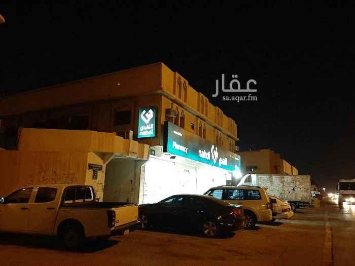 عمارة للبيع في طريق العزيزية ، حي العزيزية ، الرياض