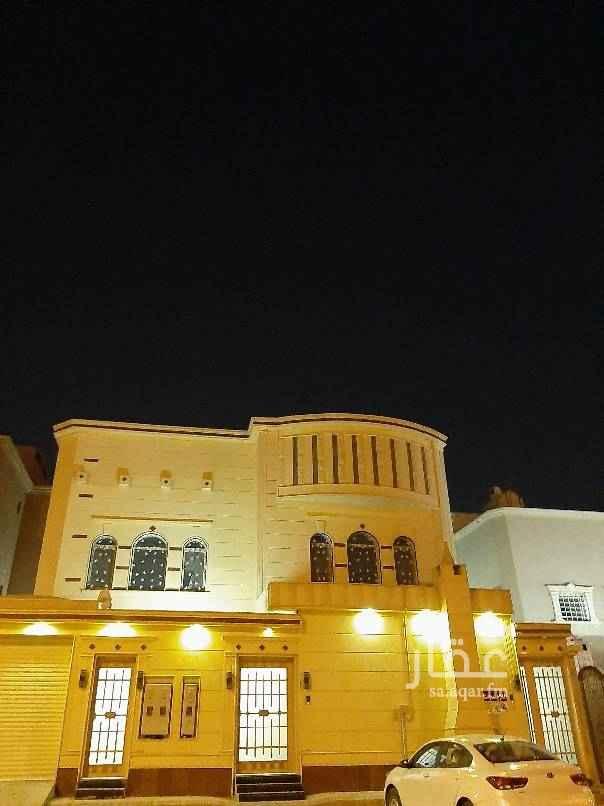 شقة للإيجار في شارع القريات ، حي النهضة ، الرياض