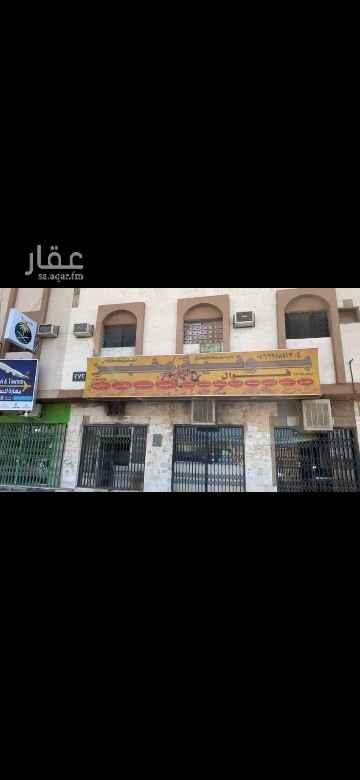 عمارة للبيع في طريق النصر ، حي العزيزية ، الرياض