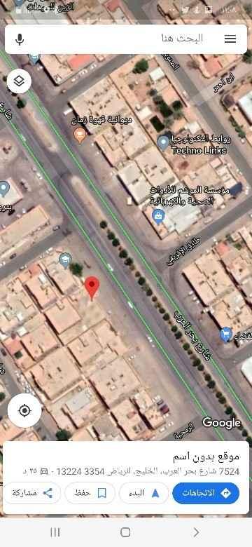 فيلا للبيع في شارع بحر العرب ، حي الخليج ، الرياض