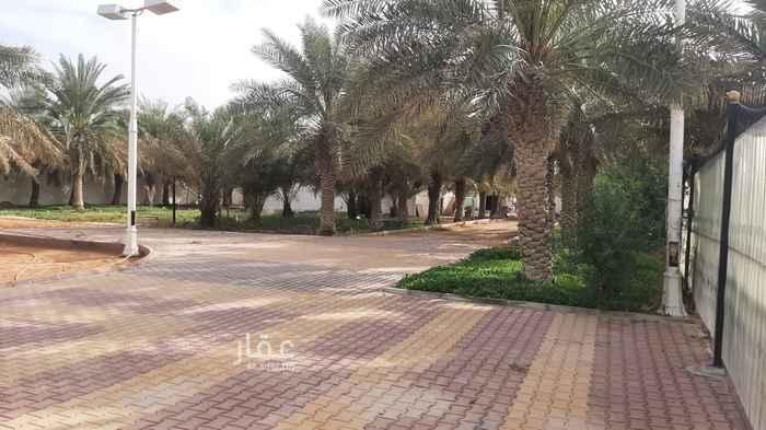 استراحة للبيع في شارع الياسمين ، حي الرمال ، الرياض ، الرياض