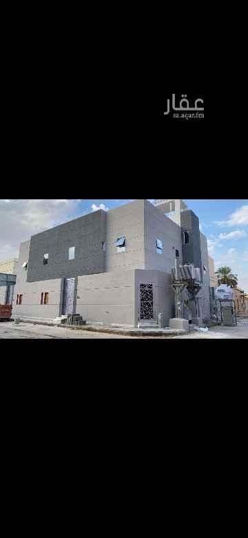 عمارة للبيع في شارع الضياء ، حي العليا ، الرياض ، الرياض