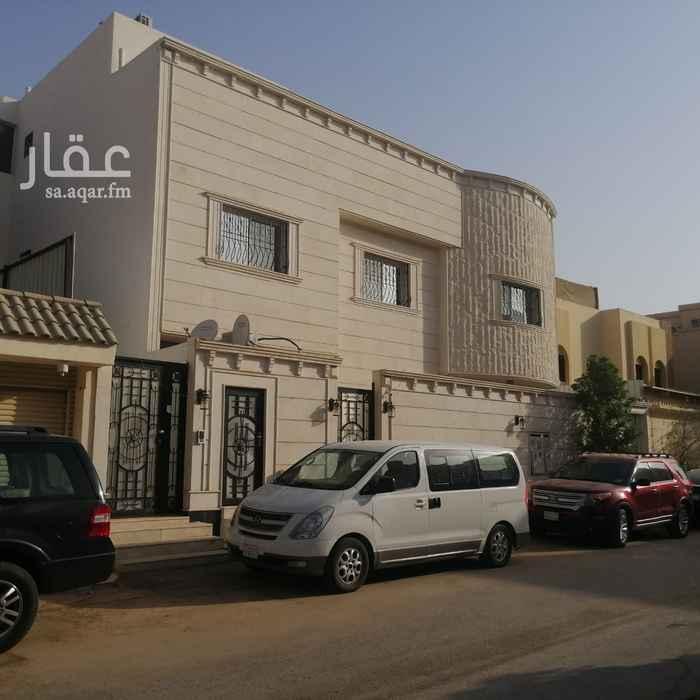 عمارة للبيع في شارع محمد بن ابي صفرة ، حي العليا ، الرياض ، الرياض