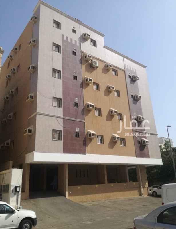 غرفة للإيجار في شارع عبدالله بن خلف ، حي البوادي ، جدة ، جدة