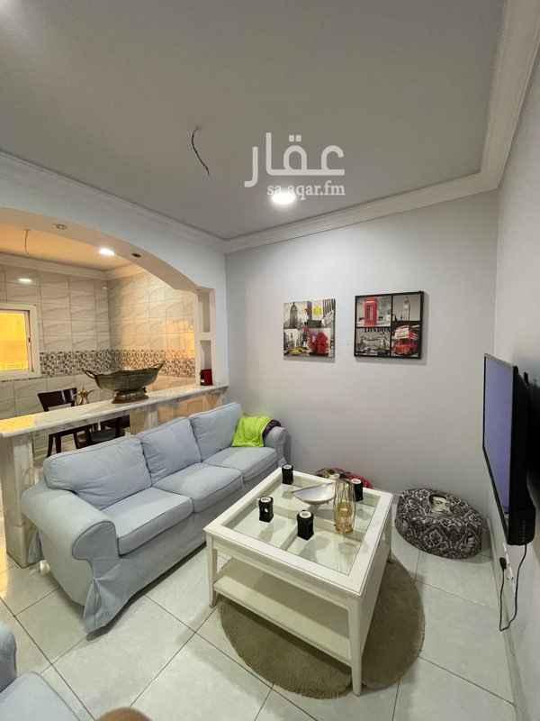 شقة مفروشة في شارع عبدالله بن هلال ، حي البوادي ، جدة ، جدة