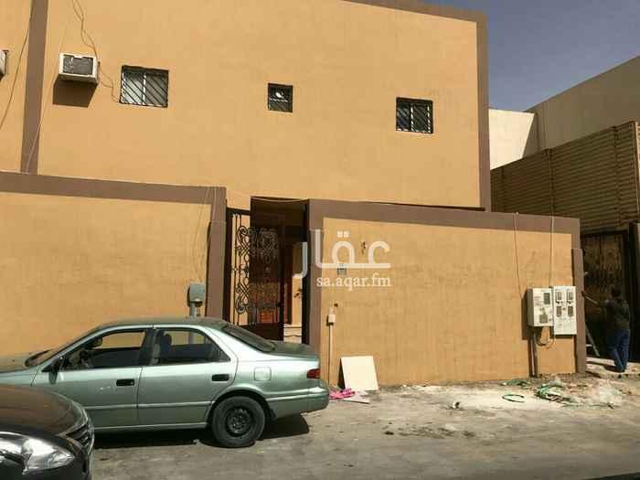 فيلا للبيع في شارع روضة الحسو ، حي النسيم الغربي ، الرياض ، الرياض