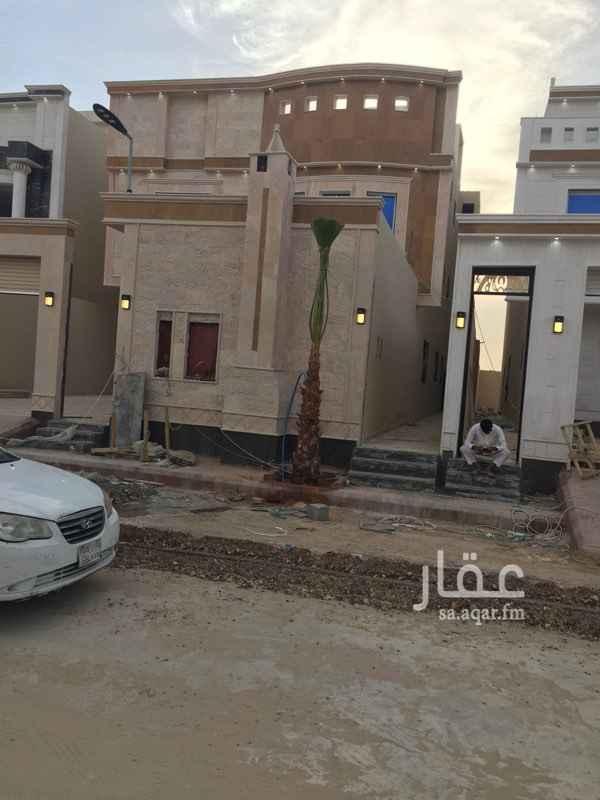 فيلا للبيع في حي الحزم ، الرياض ، الرياض