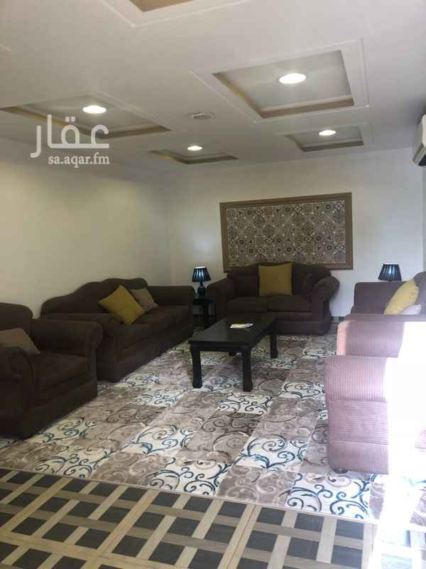 استراحة للإيجار في شارع أحمد بن سعيد بن الهندي ، حي العارض ، الرياض ، الرياض