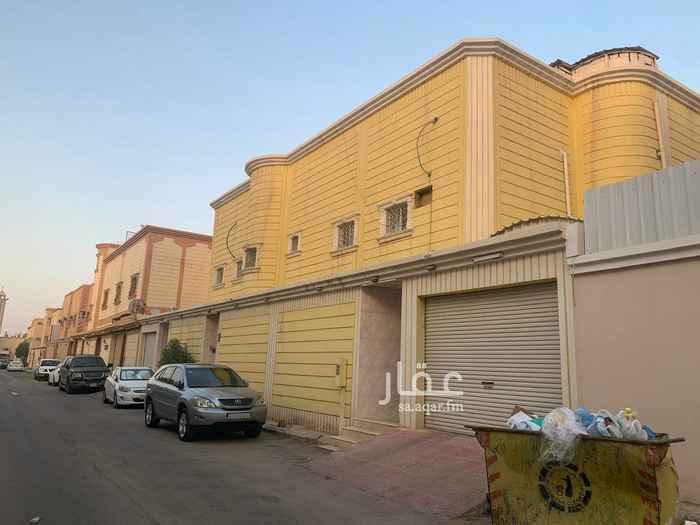فيلا للبيع في شارع ابي بكر الايوبي ، حي النسيم الغربي ، الرياض ، الرياض