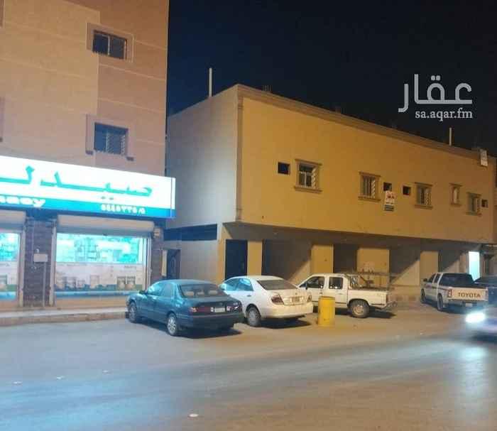 محل للإيجار في شارع صلاح الدين الأيوبي ، حي الخالدية ، الخرج