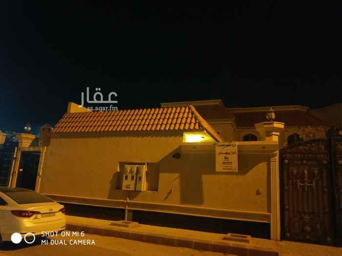 شقة للإيجار في حي مشرف ، الخرج ، الخرج