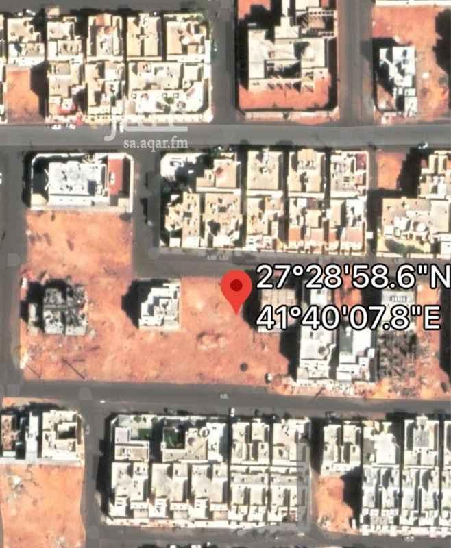 أرض للبيع في حي النقرة ، حائل ، حائل
