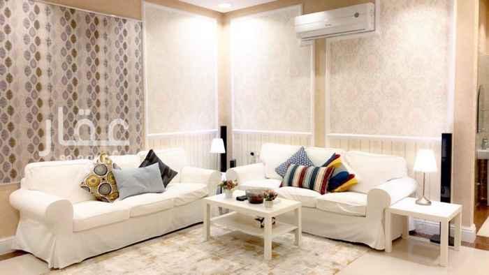شقة للإيجار في شارع ابي القاسم الانصاري ، حي الملك فيصل ، الرياض ، الرياض