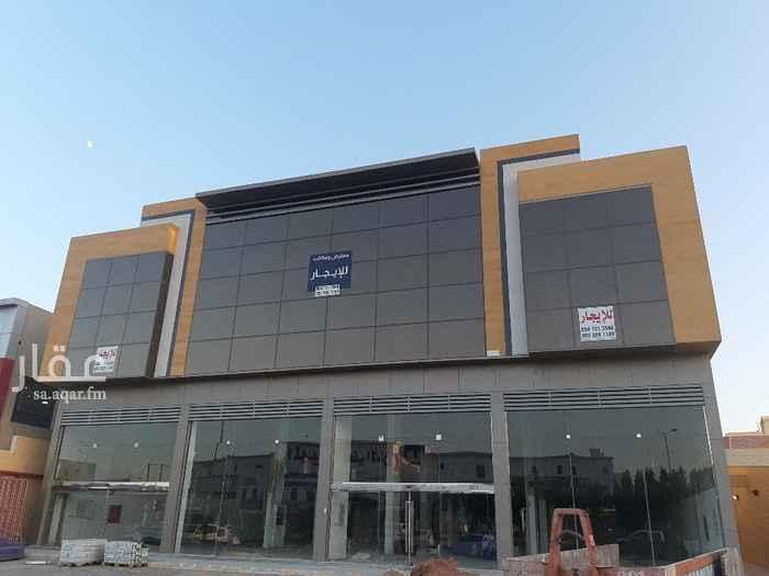 عمارة للإيجار في طريق الإمام عبدالله بن سعود بن عبدالعزيز ، حي اشبيلية ، الرياض ، الرياض