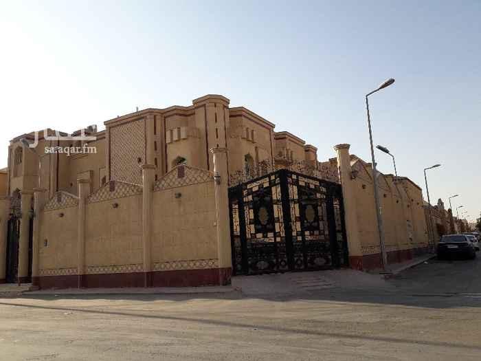 شقة للإيجار في شارع راشد بن شهاب ، حي النسيم الغربي ، الرياض ، الرياض