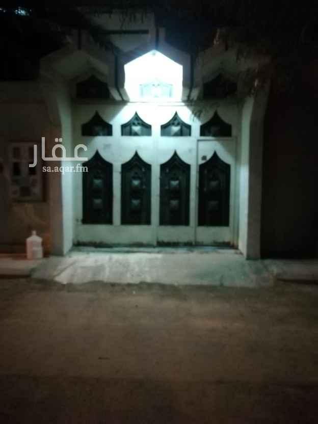 دور للإيجار في شارع سعد بن وائل ، حي النسيم الغربي ، الرياض