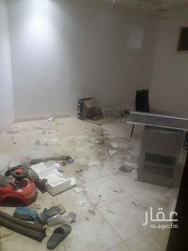 شقة للإيجار في شارع مسعود الحاجب ، حي النسيم الغربي ، الرياض ، الرياض