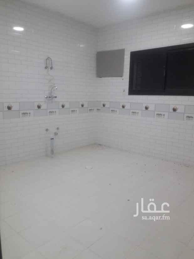 شقة للإيجار في شارع عبدالله بن ابي العوام ، حي النسيم الغربي ، الرياض ، الرياض