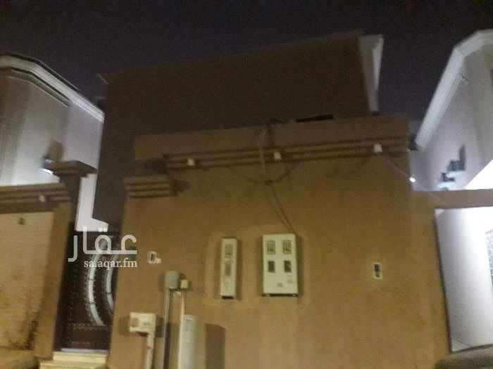 شقة للإيجار في شارع جامع التميمي ، حي النسيم الغربي ، الرياض ، الرياض