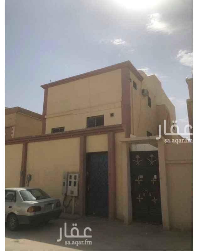فيلا للبيع في شارع ابي بكر البناء ، حي النسيم الغربي ، الرياض ، الرياض