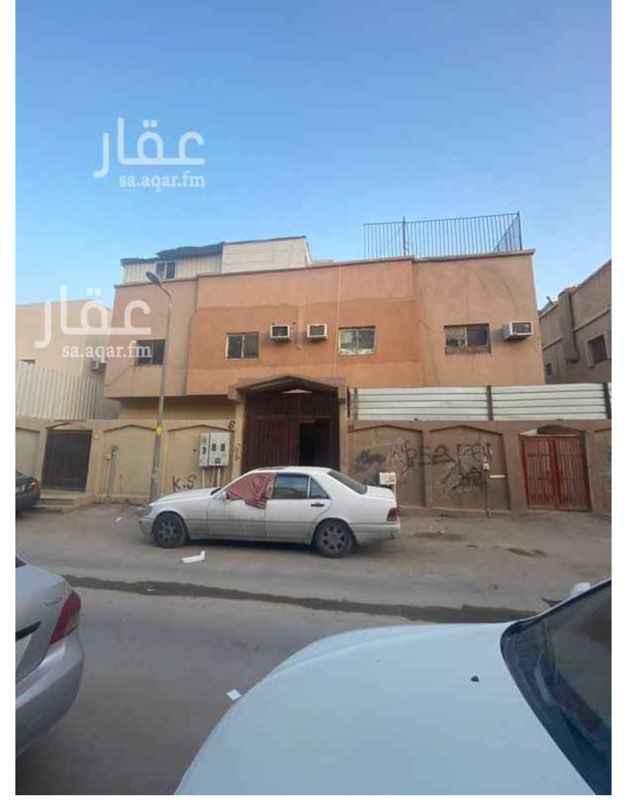 فيلا للبيع في شارع علي بن شجاع المصري ، حي النسيم الغربي ، الرياض ، الرياض