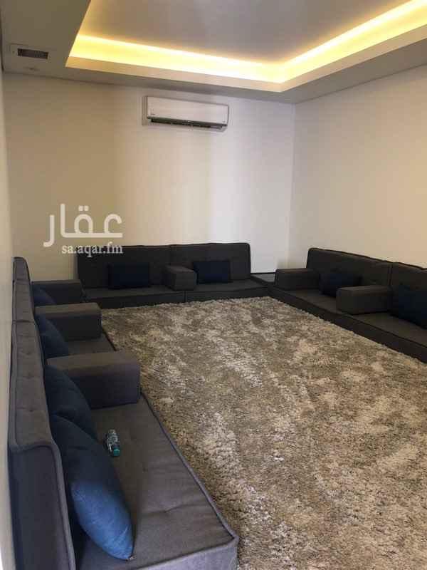 استراحة للإيجار في شارع أبي بكر البناء ، حي المهدية ، الرياض ، الرياض