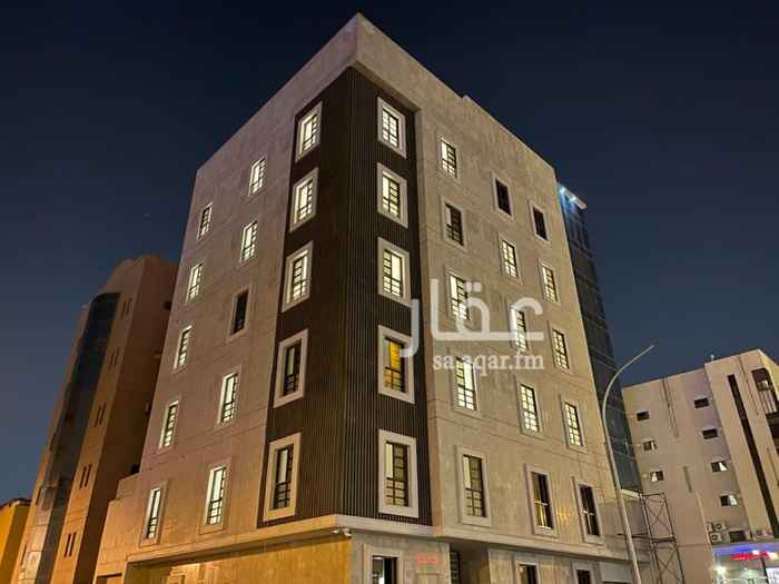 شقة مفروشة في شارع الاحمر ، حي العليا ، الرياض ، الرياض