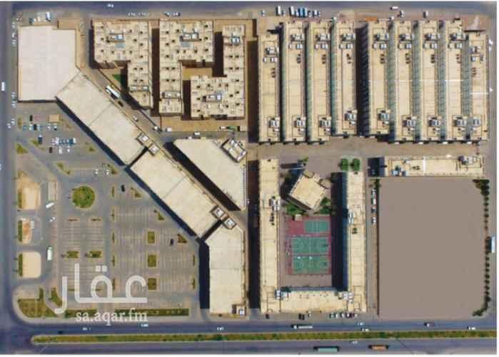 عمارة للإيجار في حي المدينة الصناعية الجديدة ، الرياض
